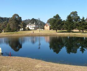 Antill Park Country Golf Club - Goulburn Accommodation