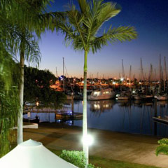 Royal Queensland Yacht Squadron