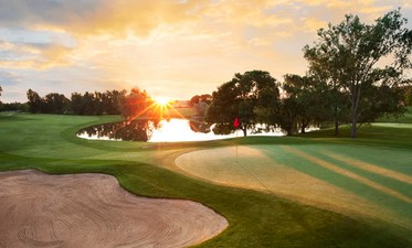 Saddleworth Golf Club - Goulburn Accommodation