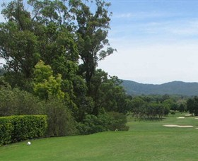 Murwillumbah Golf Club - Goulburn Accommodation