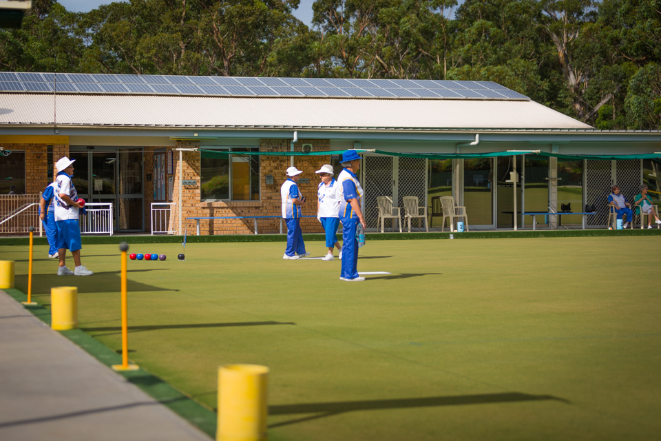 Lake Conjola Bowling Club - Goulburn Accommodation
