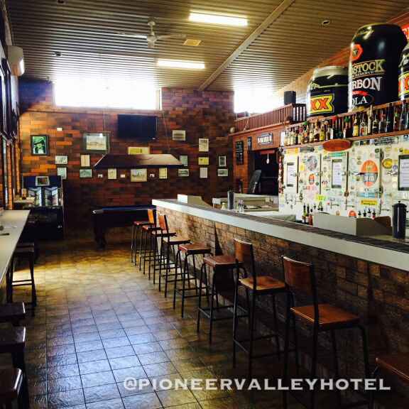 Pioneer Valley Hotel - Goulburn Accommodation
