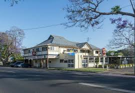 Jacaranda Hotel - Goulburn Accommodation