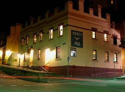 Harts Pub - Goulburn Accommodation