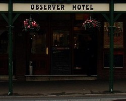 Observer Hotel - Goulburn Accommodation