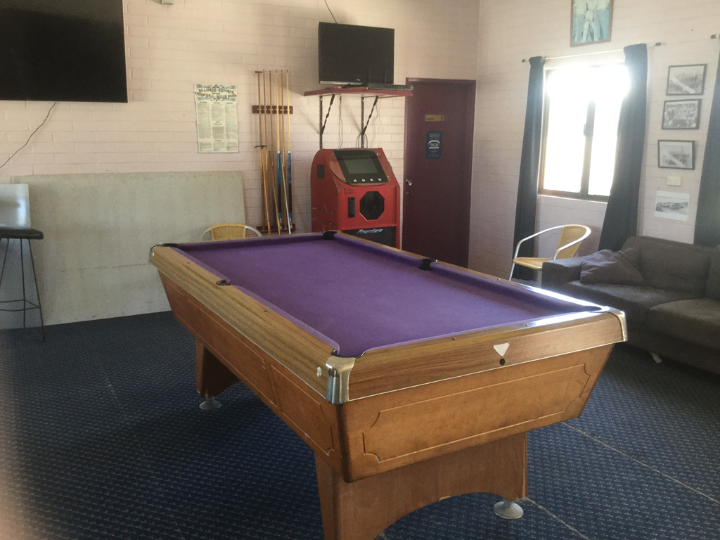 Carmila Hotel - Goulburn Accommodation