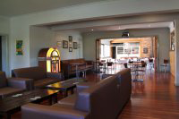 Commercial Hotel - Goulburn Accommodation