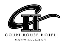 Courthouse Hotel - Goulburn Accommodation