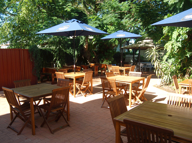 Grand Hotel - Goulburn Accommodation