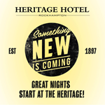 Heritage Hotel - Goulburn Accommodation
