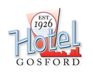 Hotel Gosford - Goulburn Accommodation