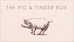 The Pig  Tinder Box - Goulburn Accommodation