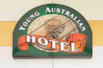 Young Australian Hotel - Goulburn Accommodation