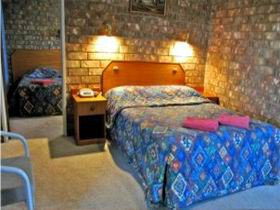Comfort Inn Citrus Valley - Goulburn Accommodation