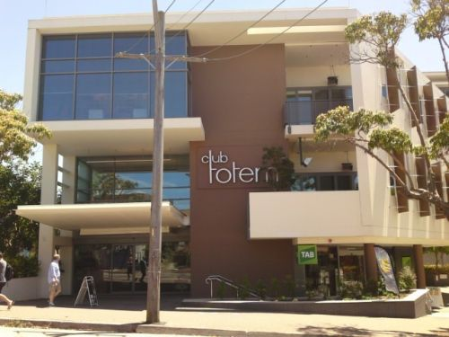 Club Totem - Goulburn Accommodation