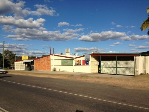 Star Hotel Motel - Goulburn Accommodation