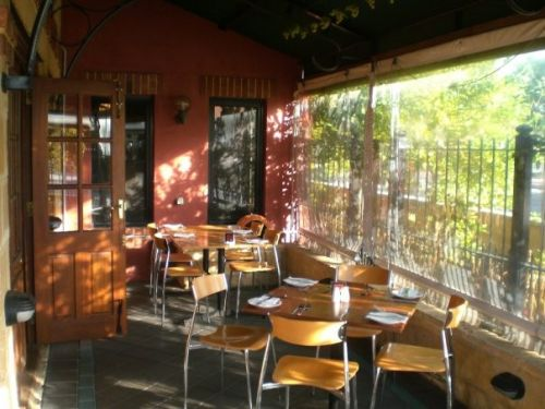 Belvideres Bar amp Bistro - Goulburn Accommodation