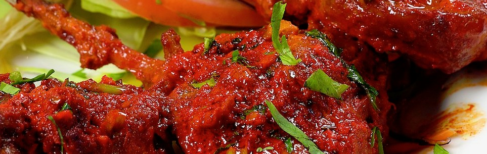 Vrindavan Indian Restaurant - Goulburn Accommodation