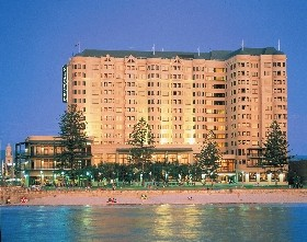 Stamford Grand Adelaide - Goulburn Accommodation