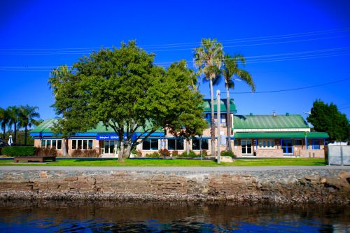 Tea Gardens HotelMotel - Goulburn Accommodation