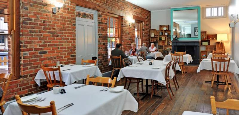 Stokers Restaurant  Bar - Goulburn Accommodation