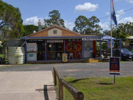Buxton General Store - Goulburn Accommodation