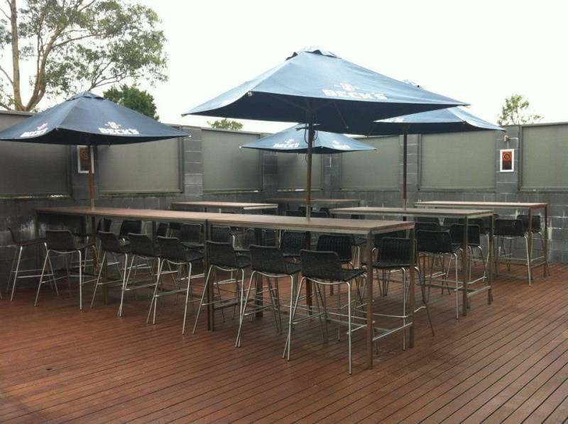 Fire Station Hotel - Goulburn Accommodation