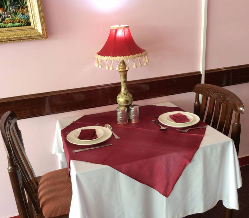 Punjabi Indian Tandoori Restaurant - Goulburn Accommodation