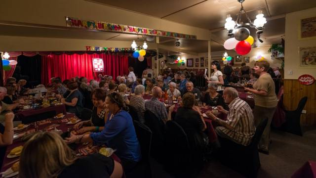 Footlights Theatre Restaurant - Goulburn Accommodation