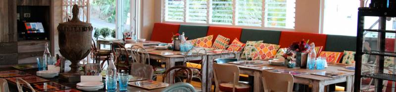 Bohemian Bungalow Restaurant  Bar - Goulburn Accommodation