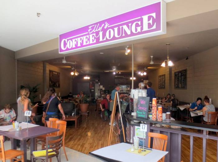 Ellys Coffee Lounge - Goulburn Accommodation