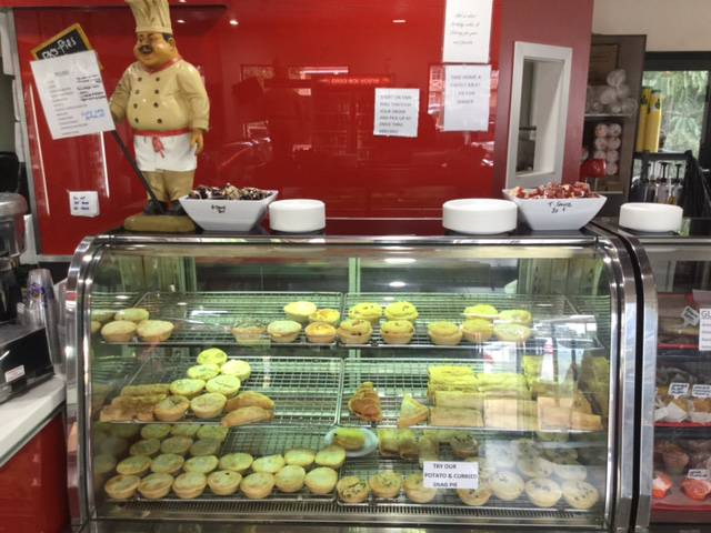 PKs Bakery - Goulburn Accommodation