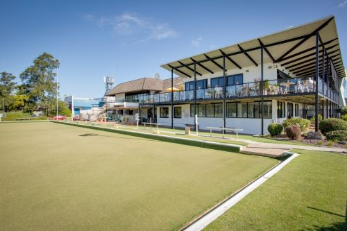 Taree Leagues Sports Club - Goulburn Accommodation