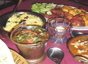 Ashiana Indian Restaurant - Goulburn Accommodation