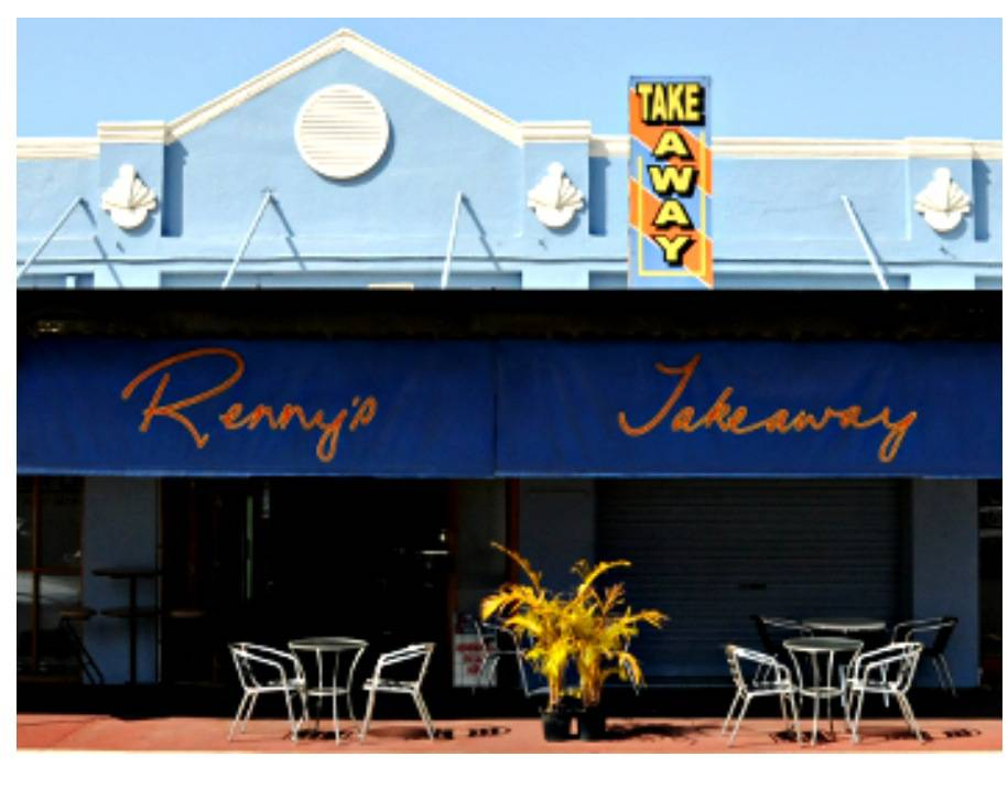Rennys Cafe  Takeaway - Goulburn Accommodation