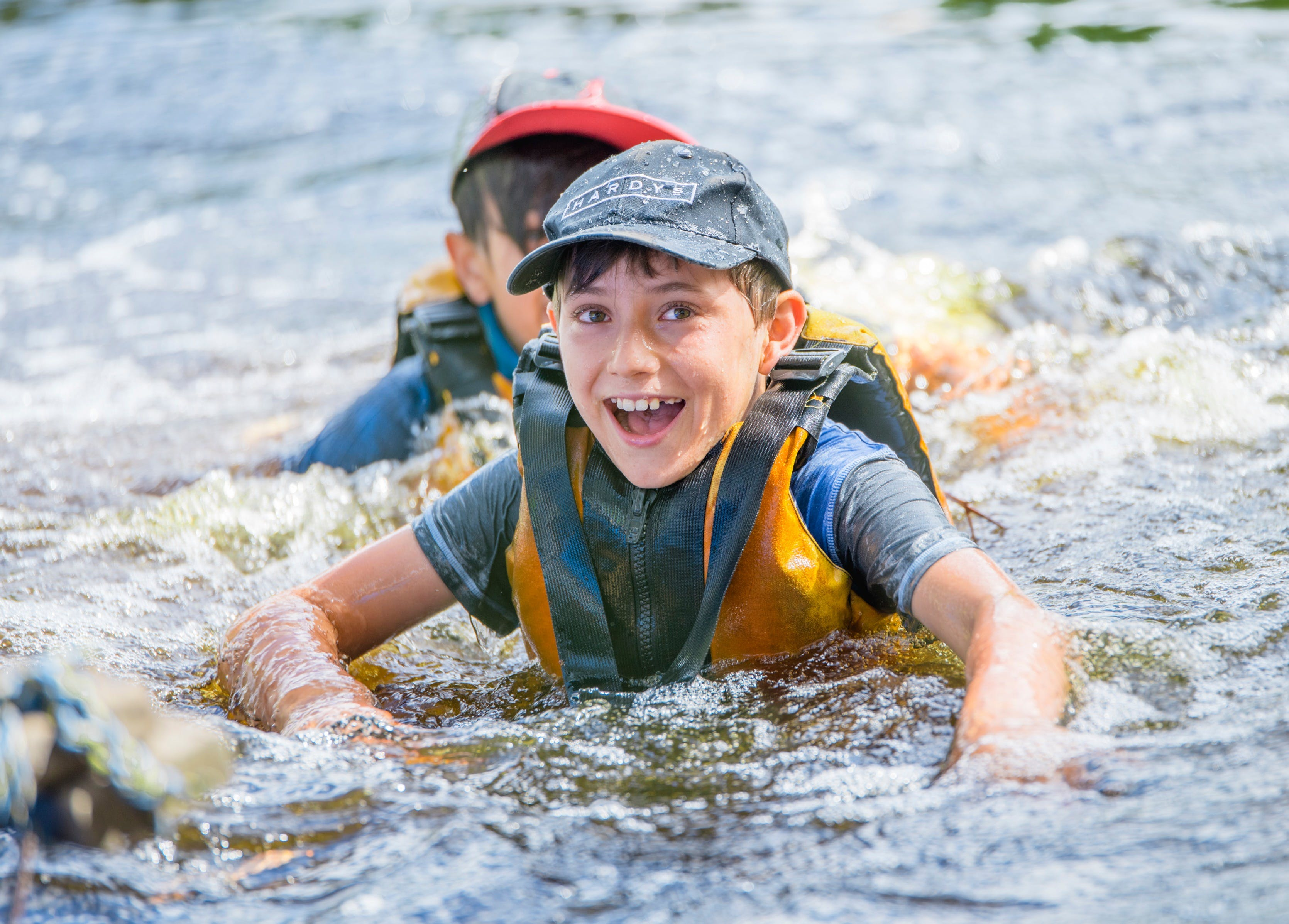 Cave Hill Creek Summer Camp - Goulburn Accommodation