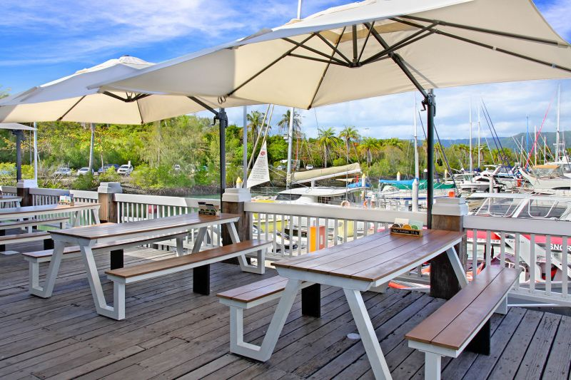 Hemingway's Brewery Port Douglas - Goulburn Accommodation