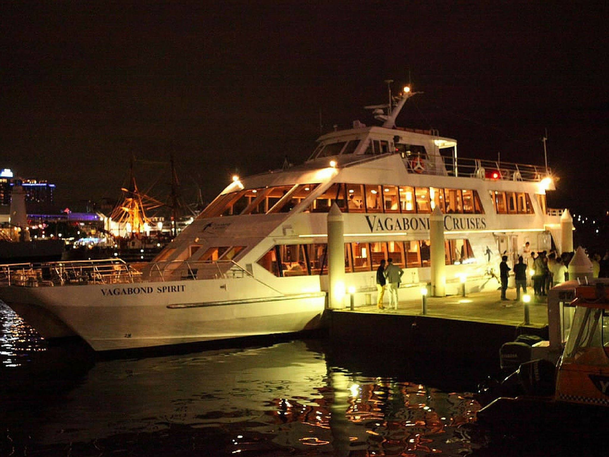 Halloween Party Cruise - Goulburn Accommodation