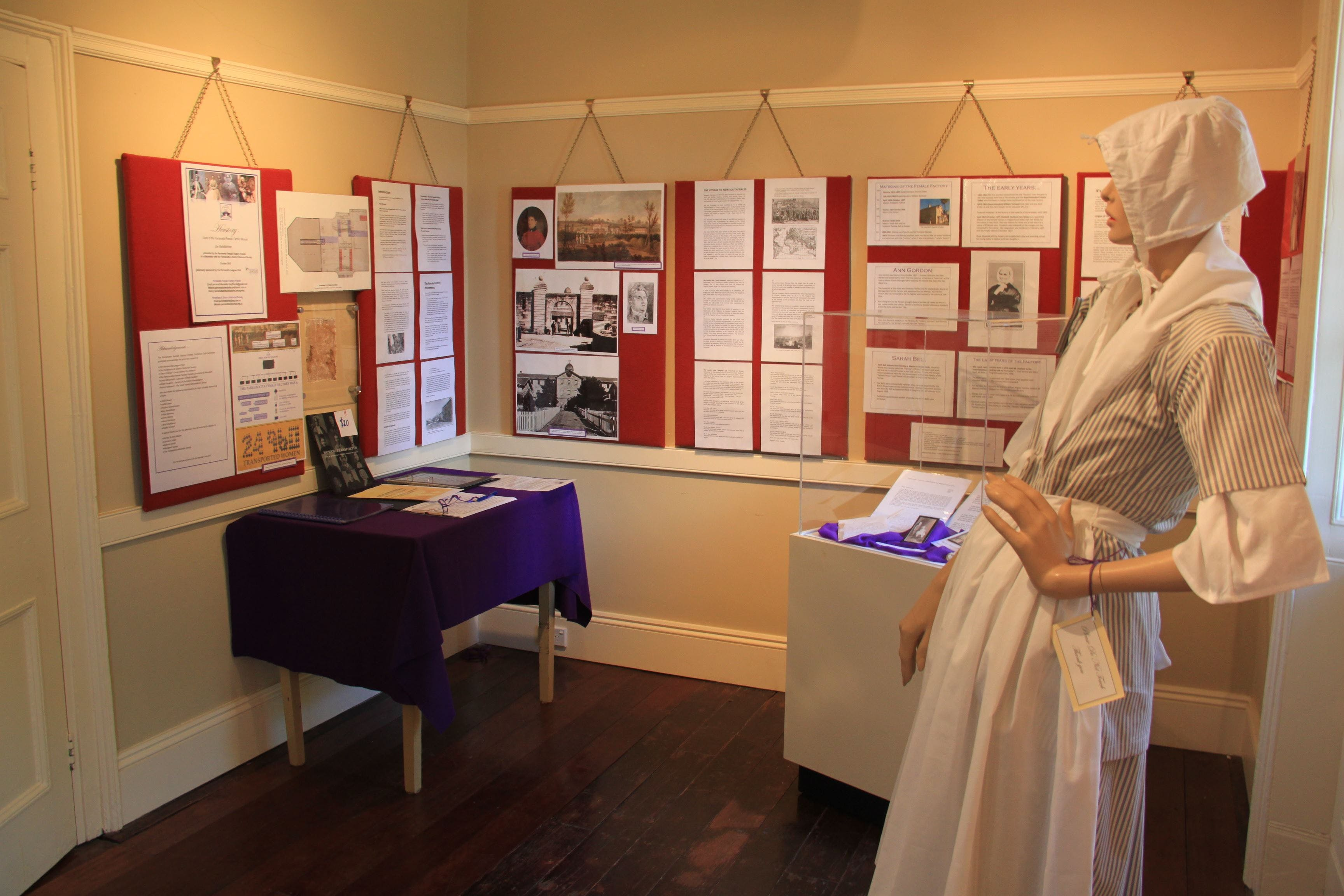Learn Your History Saturday Parramatta and District Historical Society - Goulburn Accommodation