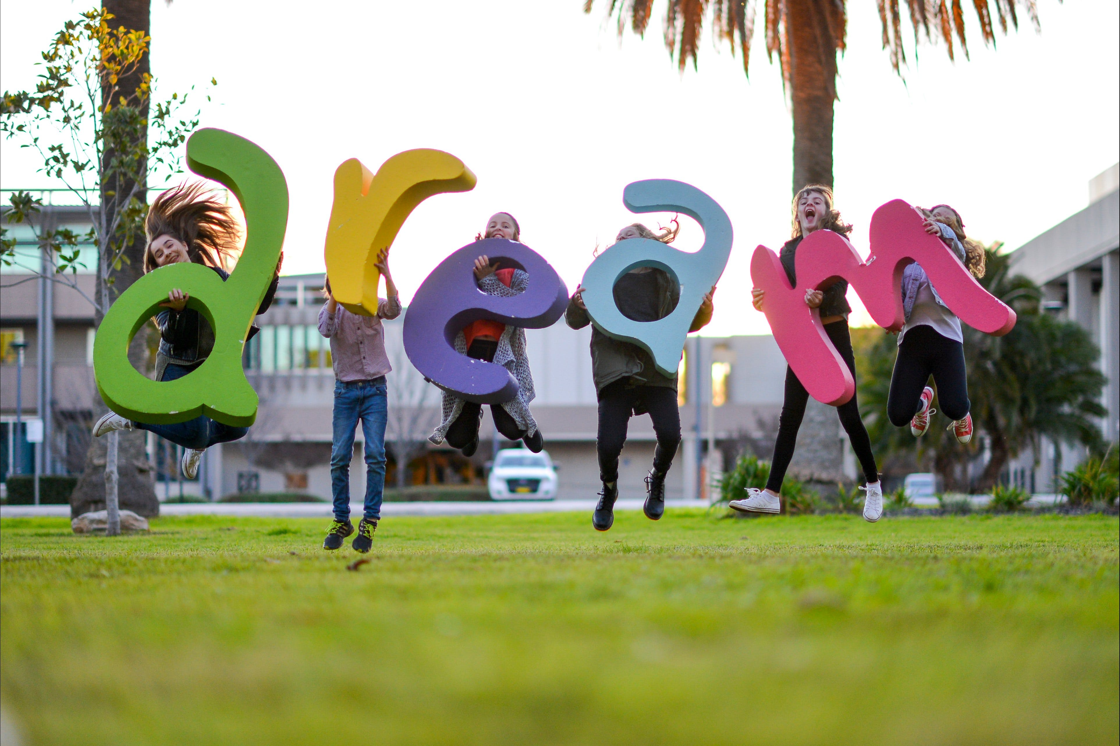 Macquarie Credit Union DREAM Festival - Goulburn Accommodation