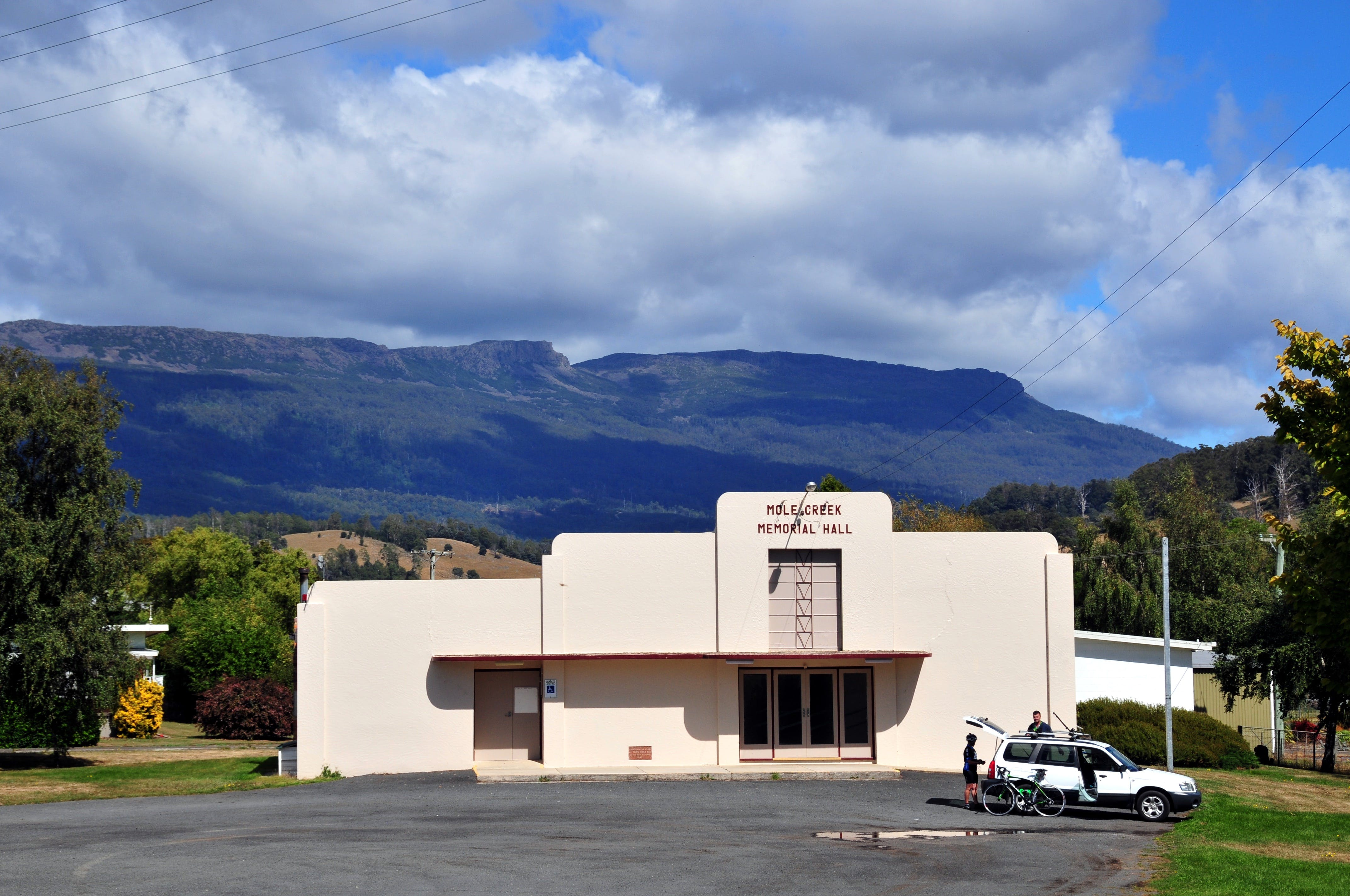 Mole Creek Market - Goulburn Accommodation