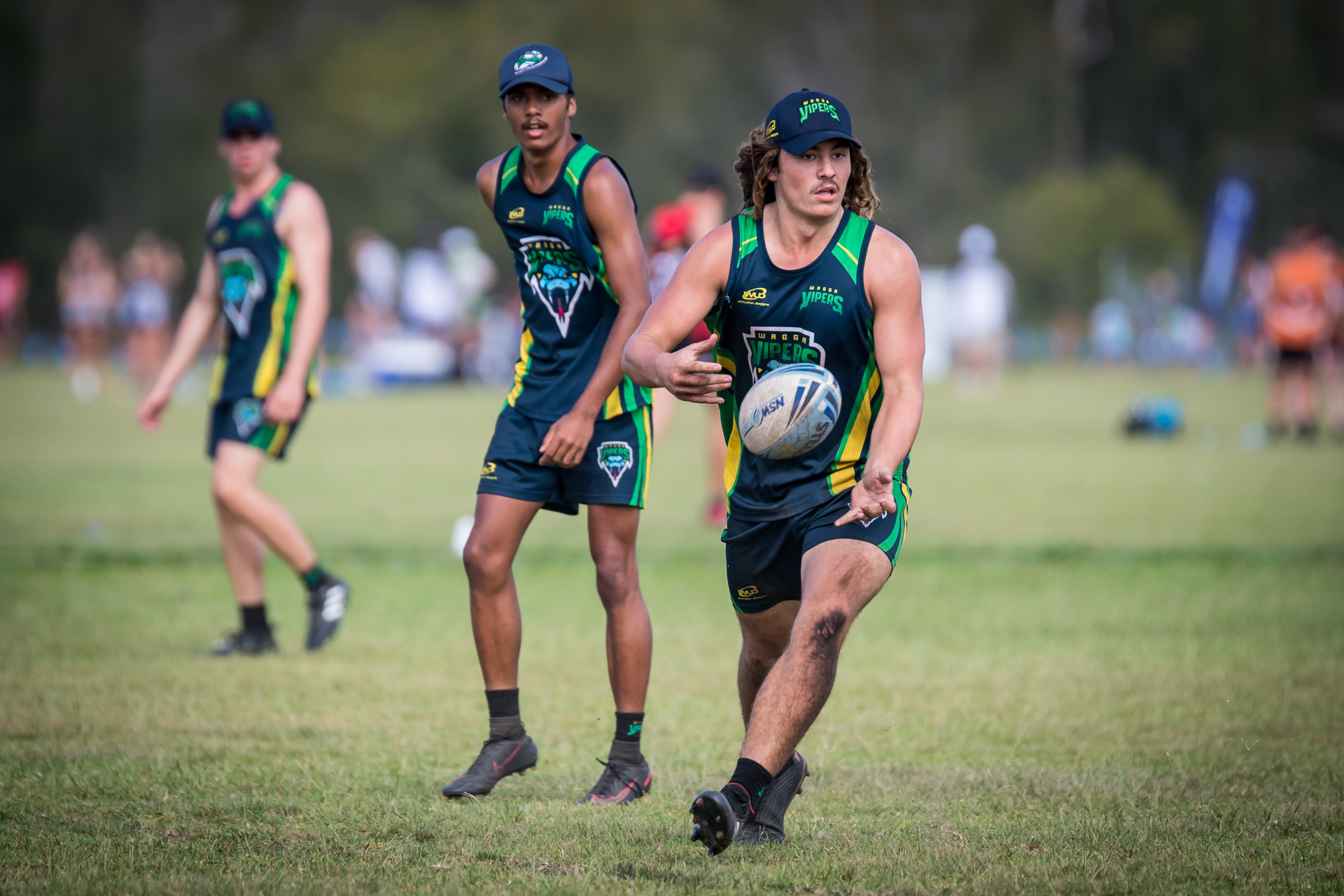 NSW Touch Junior State Cup Southern Conference - Goulburn Accommodation