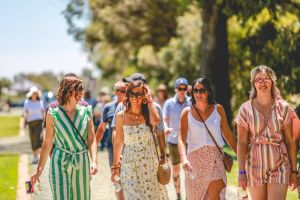 Perricoota Pop and Pour Festival - Echuca Moama - Goulburn Accommodation