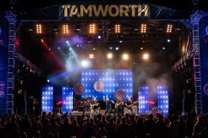 Toyota Country Music Festival Tamworth - Goulburn Accommodation