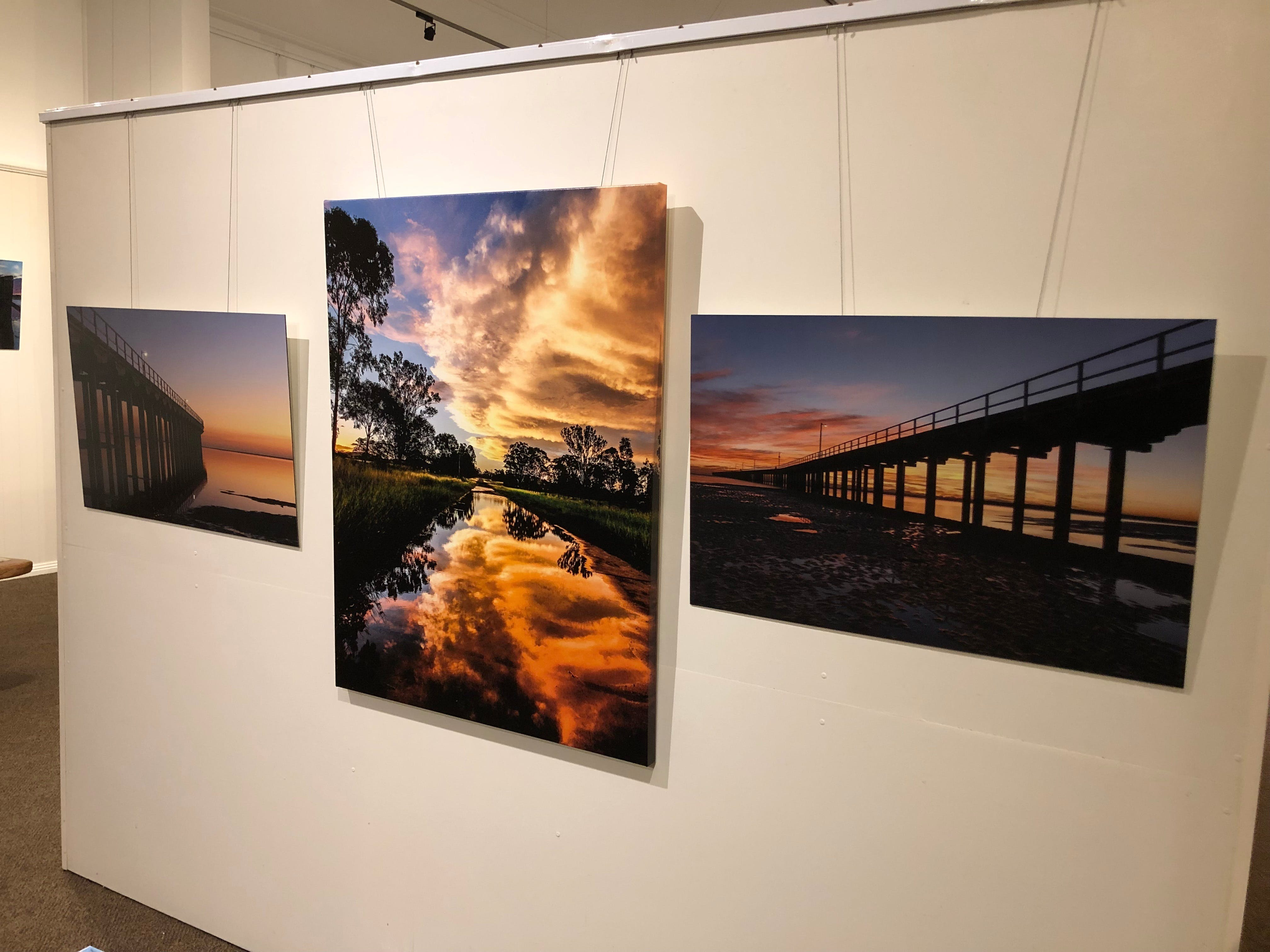 Faith Hope and Love - Photographic Exhibition - Goulburn Accommodation