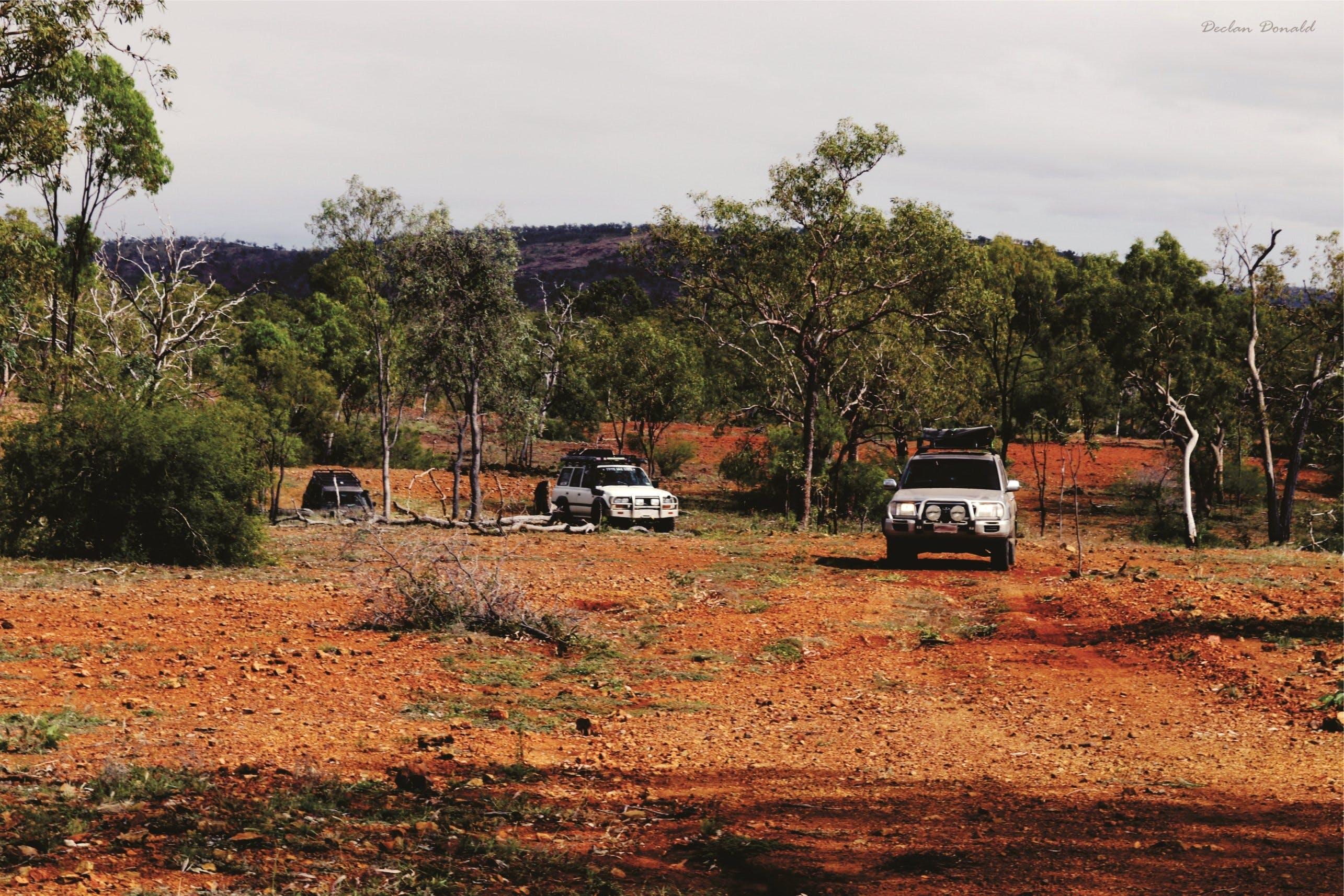 July 4X4 Come and Try Day - Goulburn Accommodation