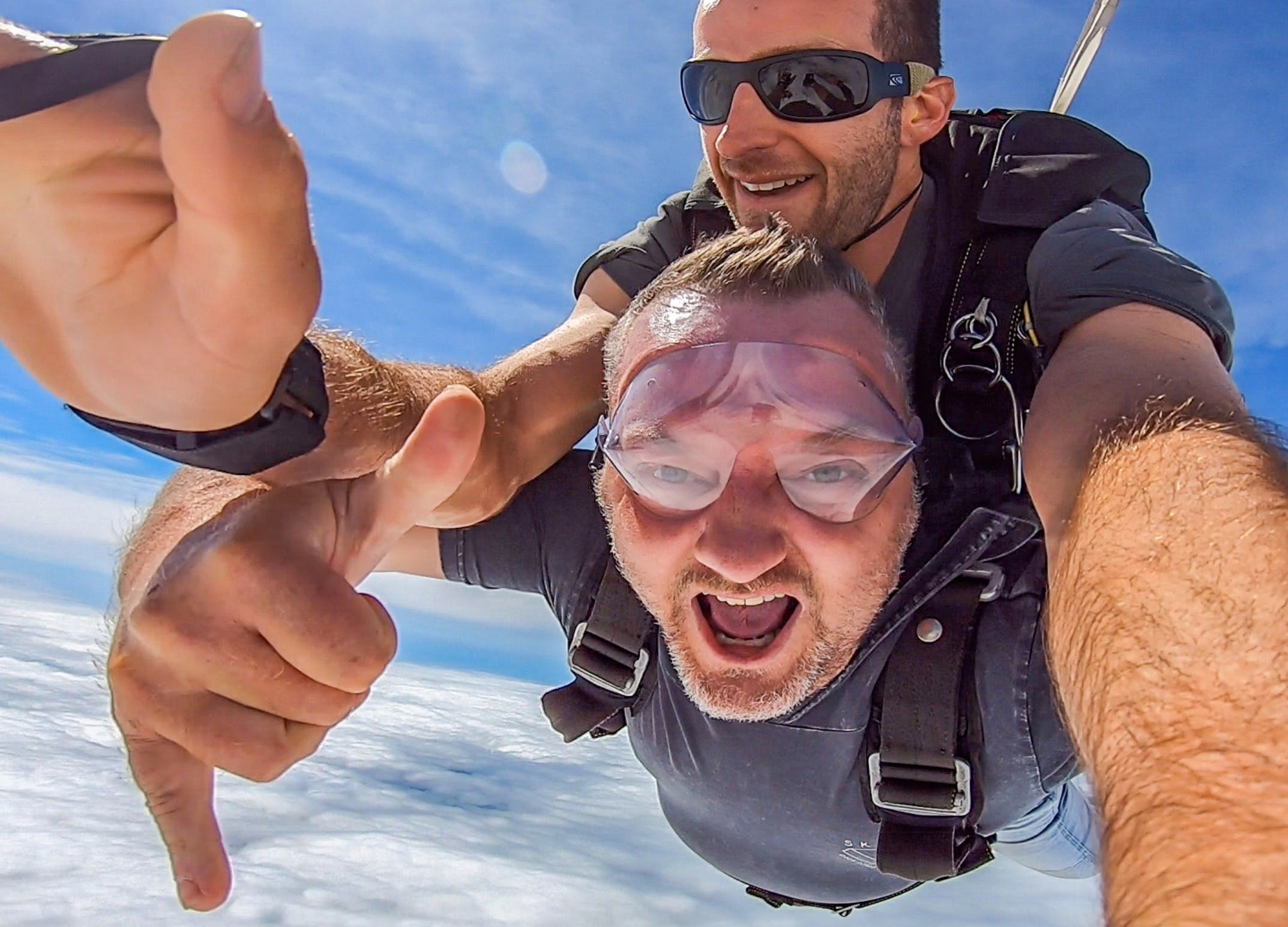 Skydive Cobar - Goulburn Accommodation