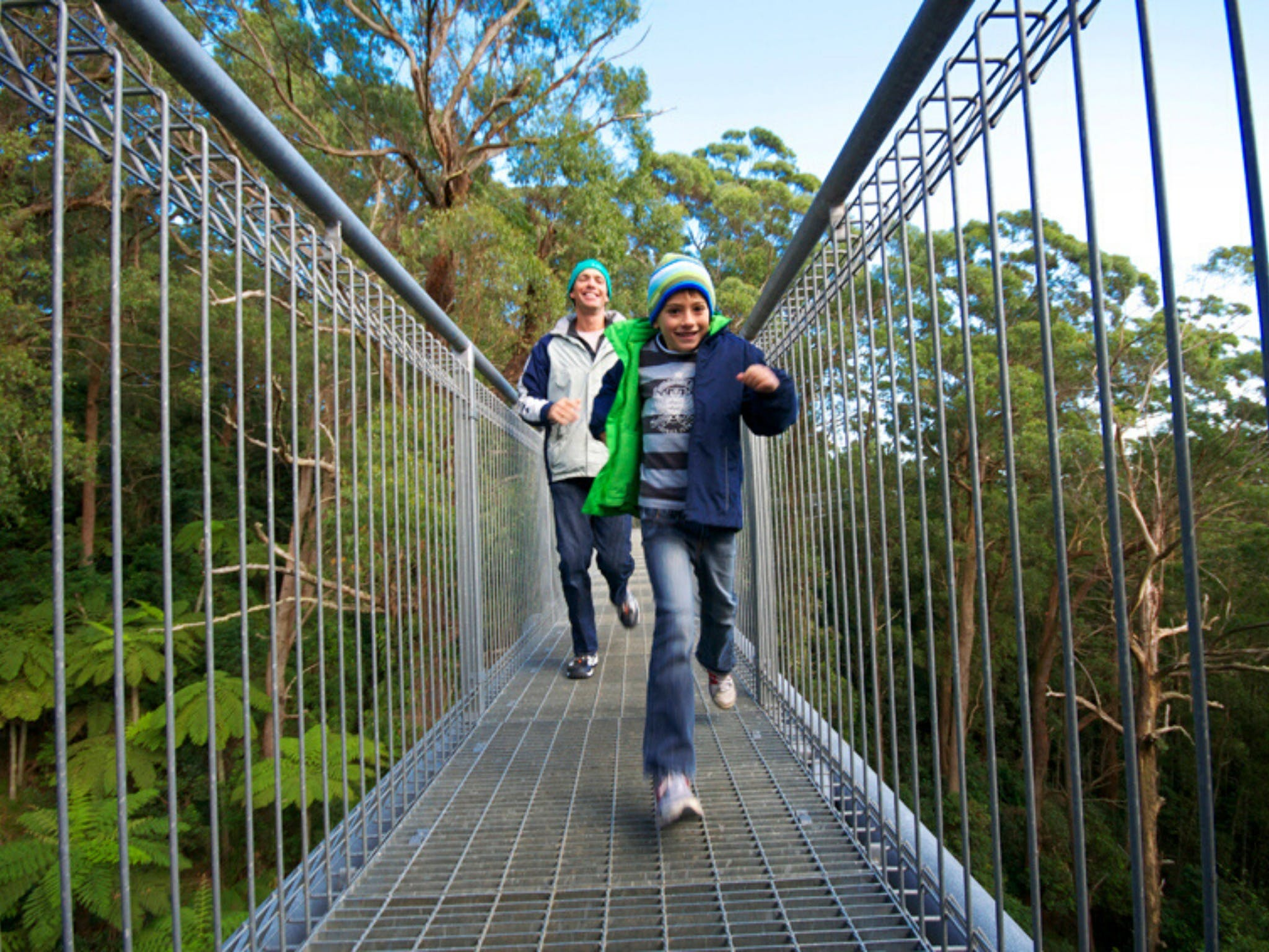 Get Back to Nature these July School Holidays - Goulburn Accommodation