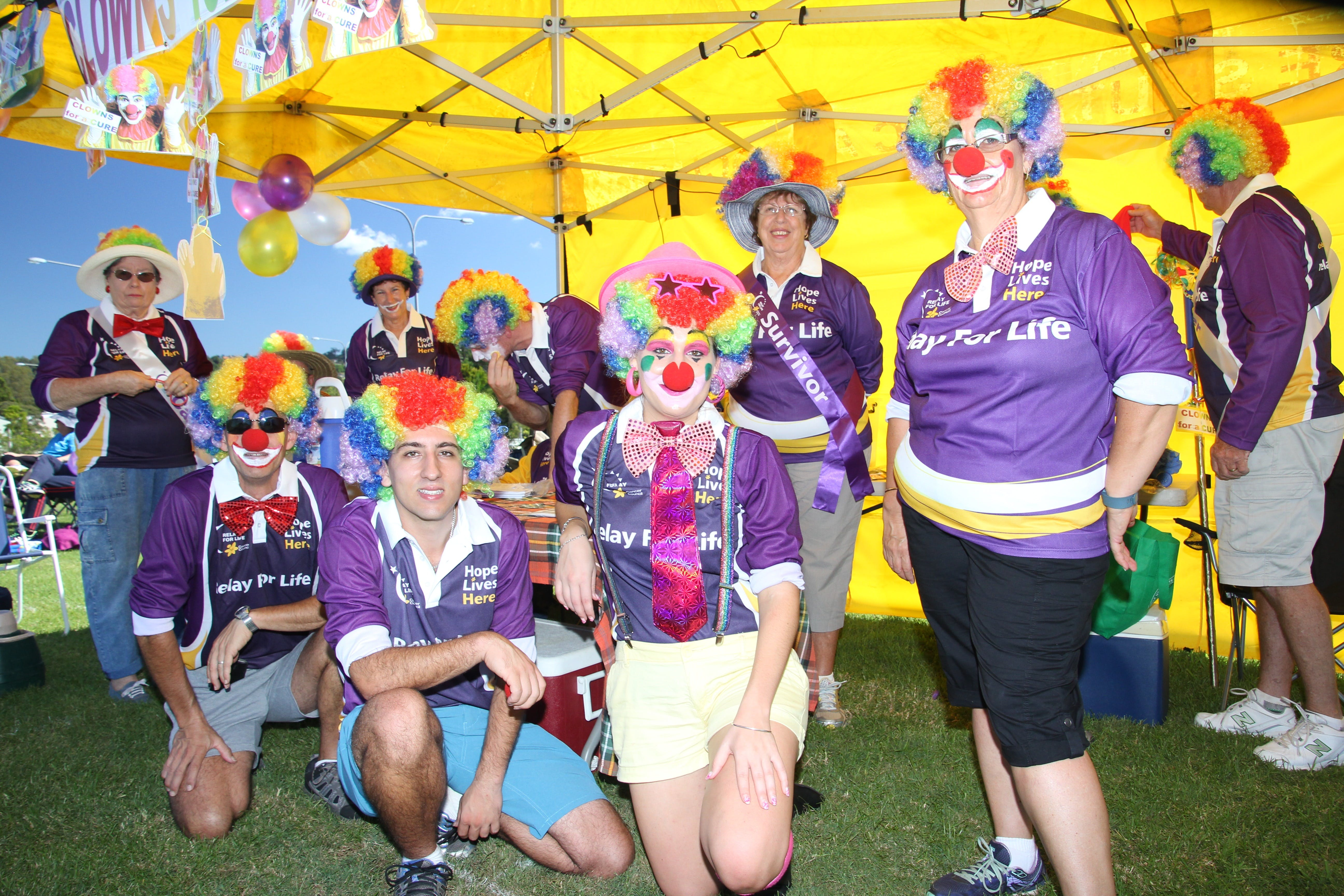 Grafton Relay for Life - NSW Cancer Council - Goulburn Accommodation