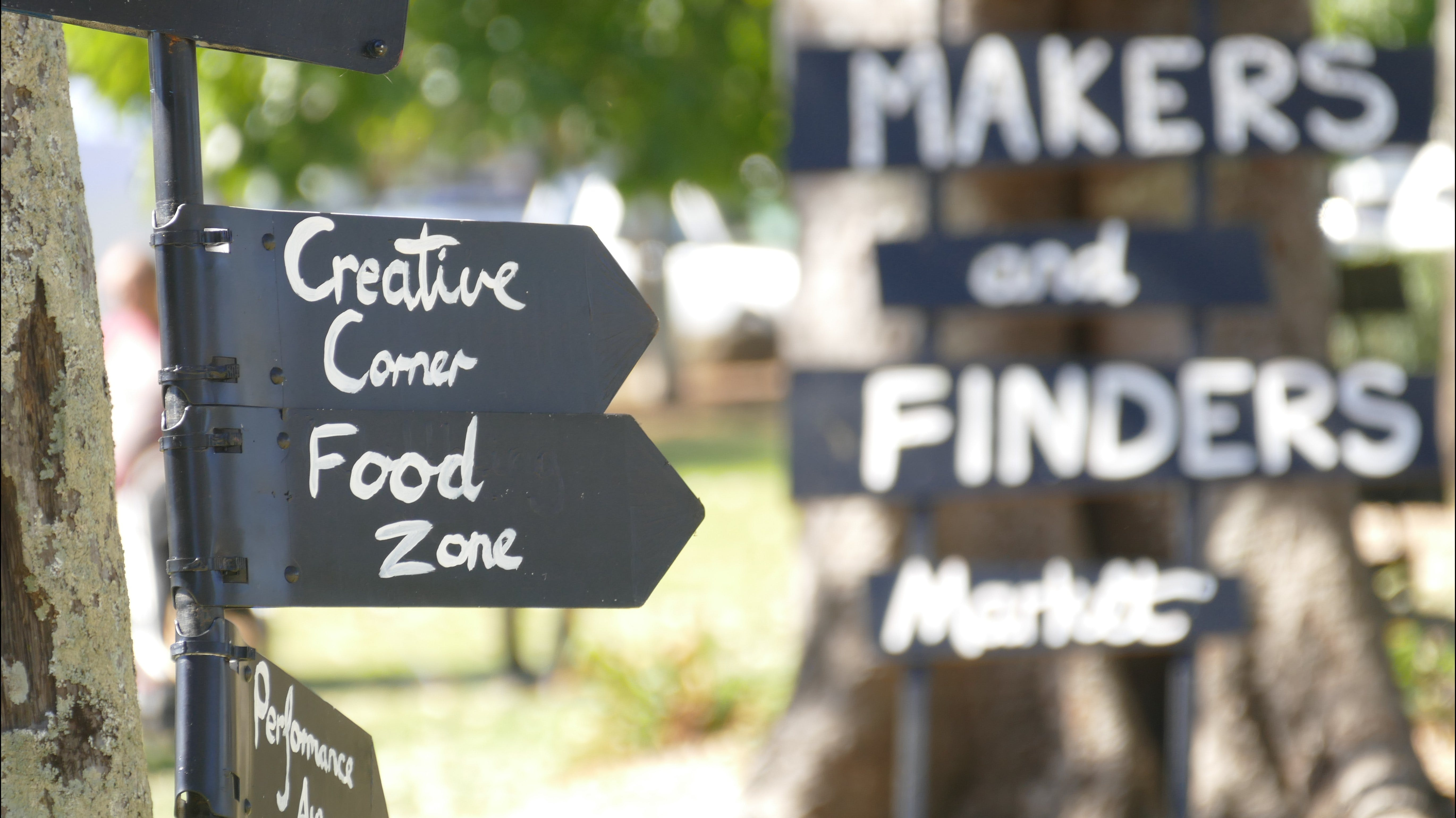 Makers and Finders Market Murwillumbah - Goulburn Accommodation